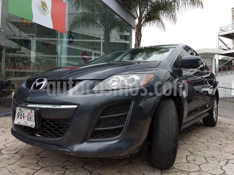 foto Mazda CX-7 i Sport 2.5L usado