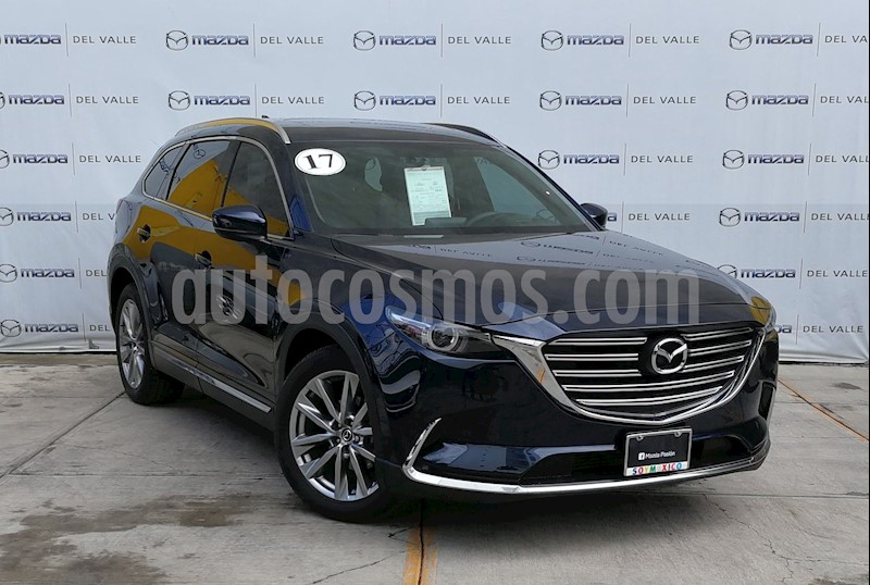 foto Mazda CX-9 i Grand Touring AWD usado