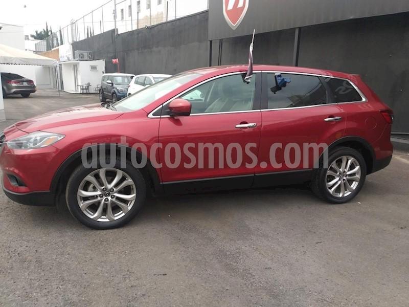 foto Mazda CX-9 Sport usado