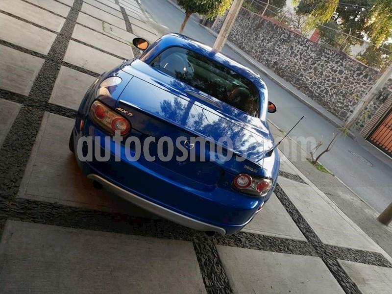 foto Mazda MX-5 Grand Touring usado