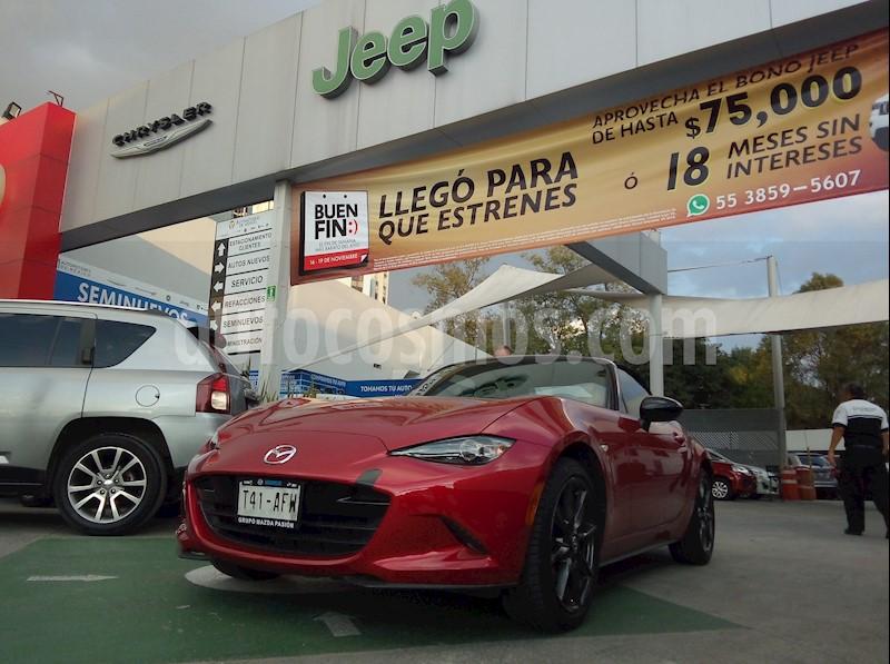 foto Mazda MX-5 Sport Seminuevo