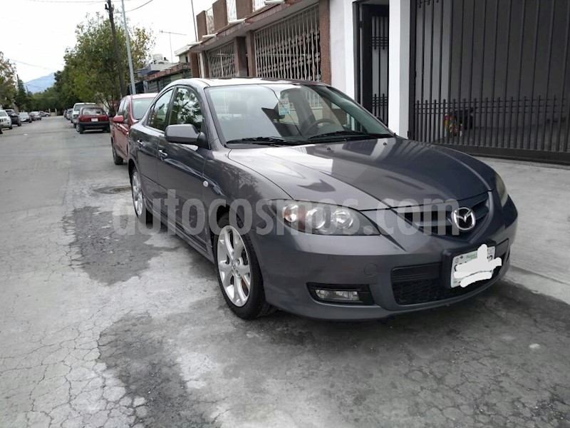 foto Mazda Speed3 2.3L usado