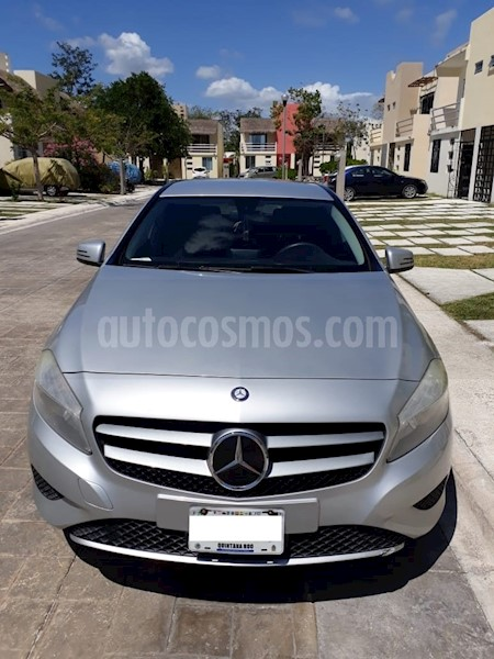 foto Mercedes Benz Clase A 180 CGI Aut usado