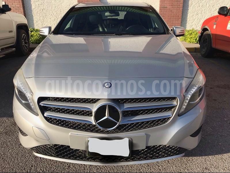 foto Mercedes Benz Clase A 200 CGI Aut usado