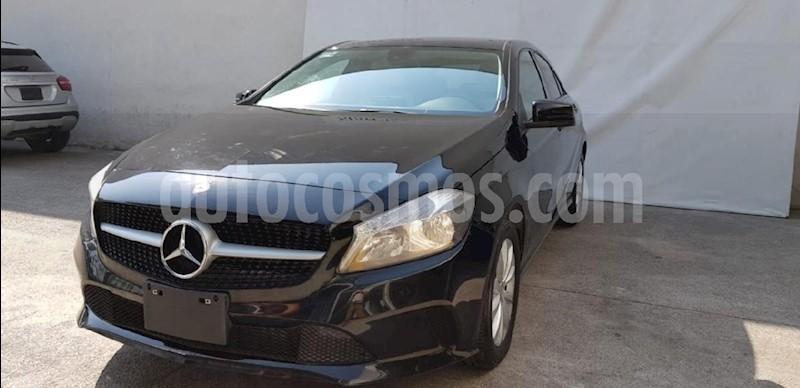 foto Mercedes Benz Clase A 200 CGI Sport Aut usado
