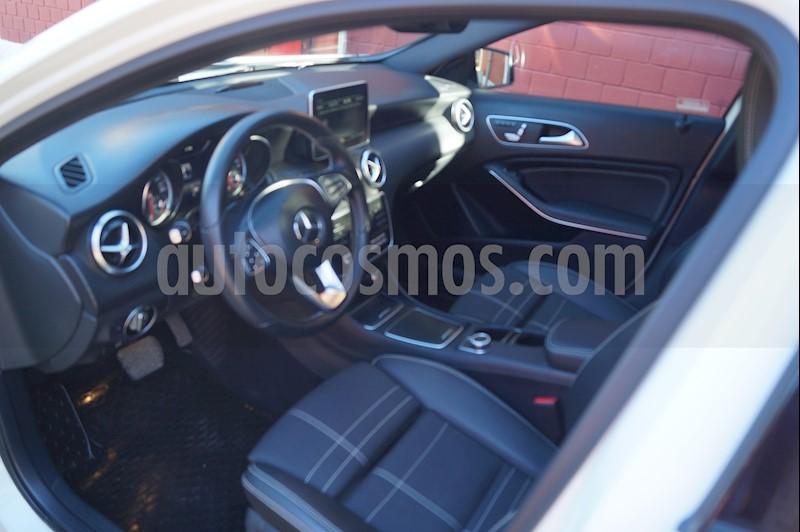 foto Mercedes Benz Clase A 200 d usado