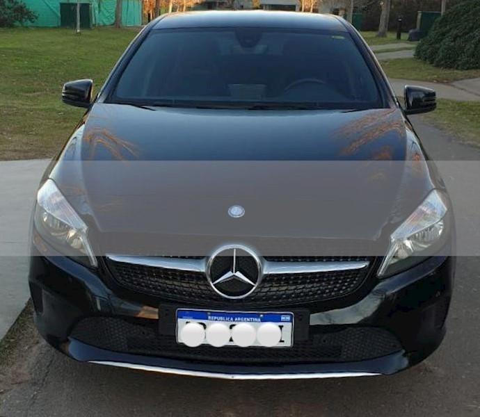 foto Mercedes Benz Clase A 200 Urban Aut usado