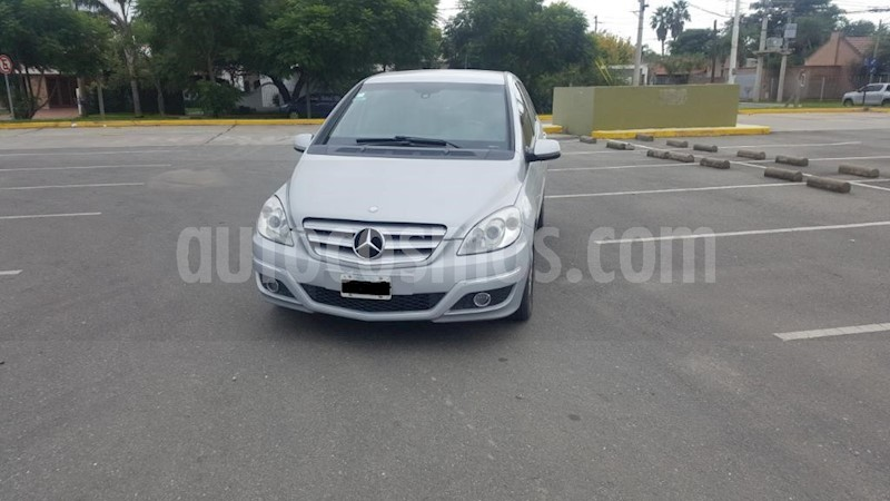 foto Mercedes Benz Clase B 200 usado