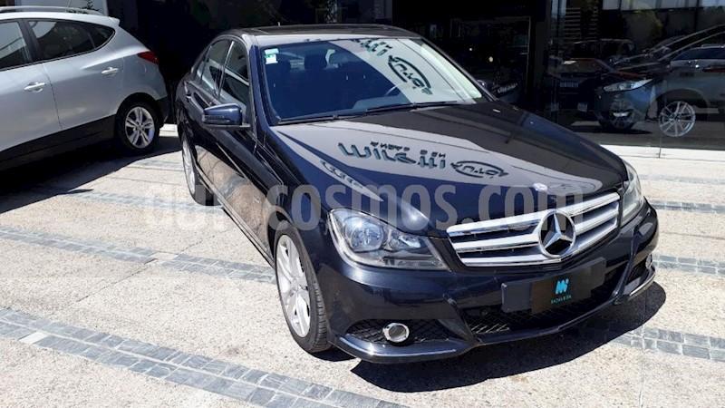 foto Mercedes Benz Clase C Touring 200 K Avantgarde usado