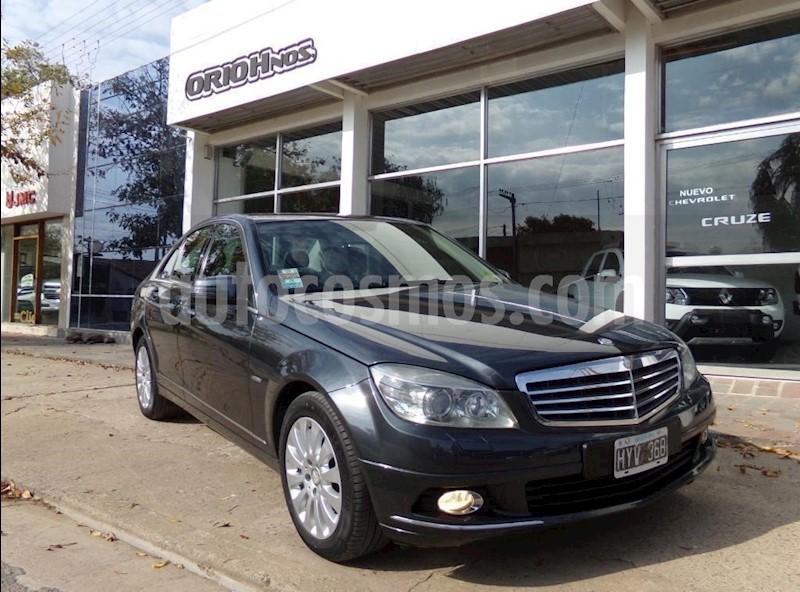 foto Mercedes Benz Clase C Touring 220 CDI TD Elegance  usado