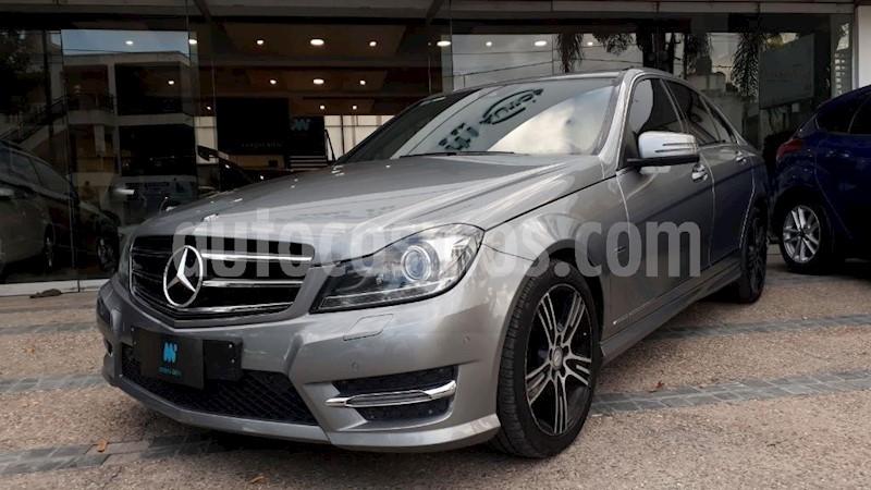 foto Mercedes Benz Clase C Touring 250 CDI Elegance Plus Aut usado