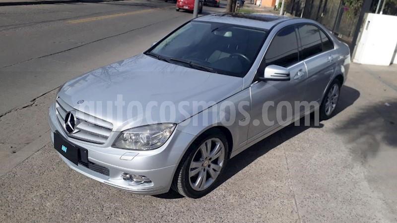 foto Mercedes Benz Clase C Touring 320 CDI TD Elegance Aut usado