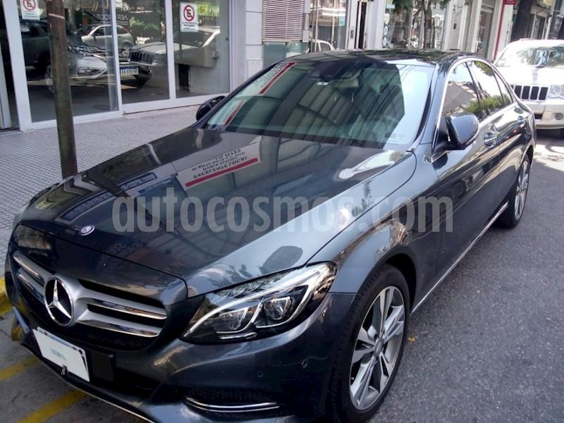 foto Mercedes Benz Clase C - usado