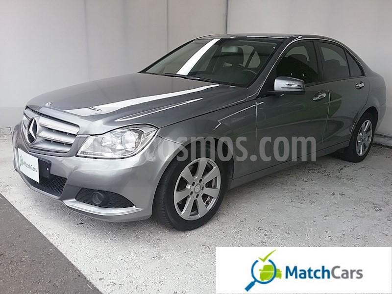 foto Mercedes Benz Clase C 180 CGI Aut usado