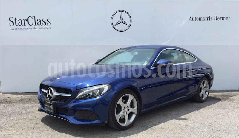 foto Mercedes Benz Clase C 200 CGI Coupe Aut usado
