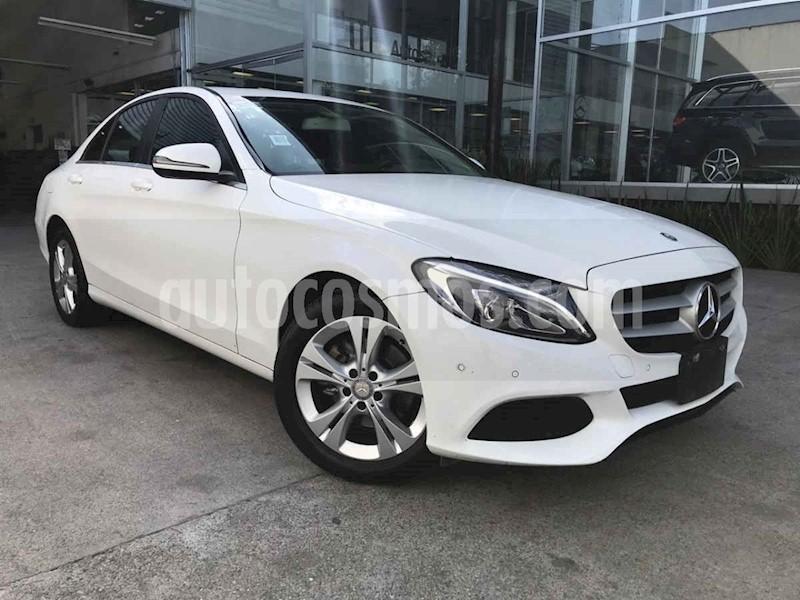 foto Mercedes Benz Clase C 200 CGI Exclusive Aut usado