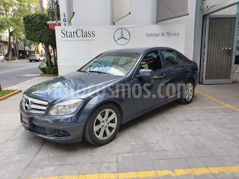 foto Mercedes Benz Clase C 200 K Special Edition Aut usado