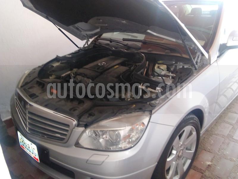 foto Mercedes Benz Clase C 200 Kompressor Elegance L L4,2.0i,16v A-S2 1 usado