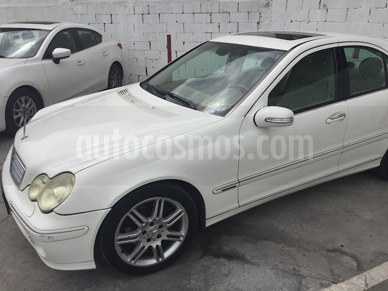 foto Mercedes Benz Clase C 230 K Elegance Aut usado
