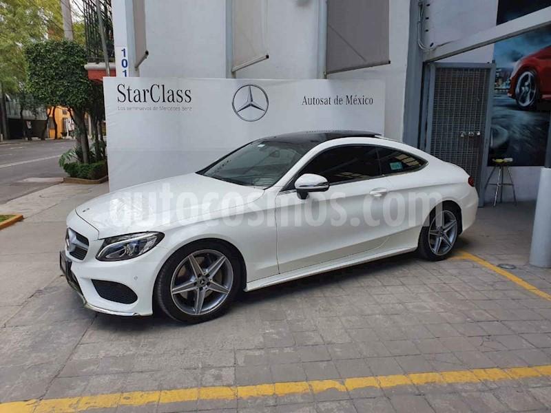 foto Mercedes Benz Clase C 250 CGI Coupe Aut usado