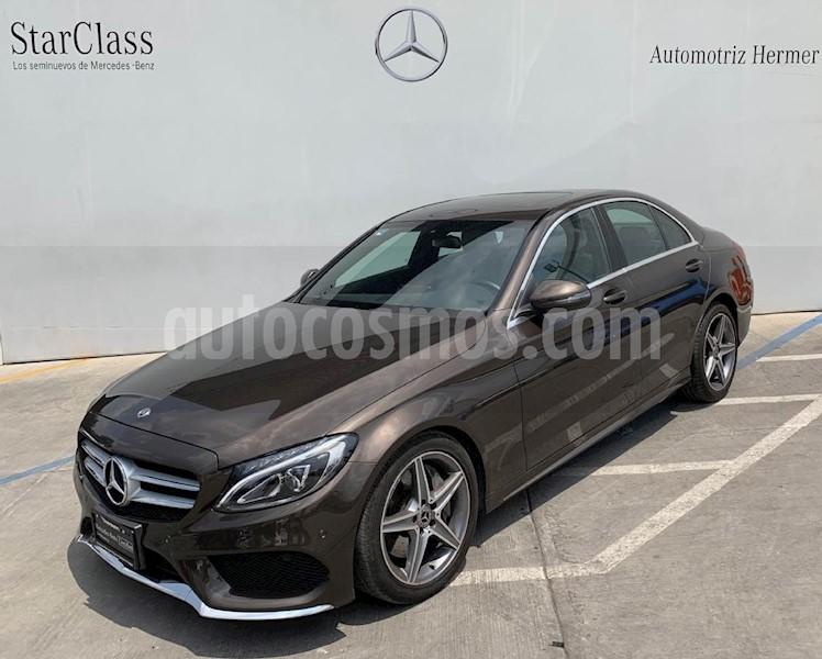 foto Mercedes Benz Clase C 250 CGI Coupe usado