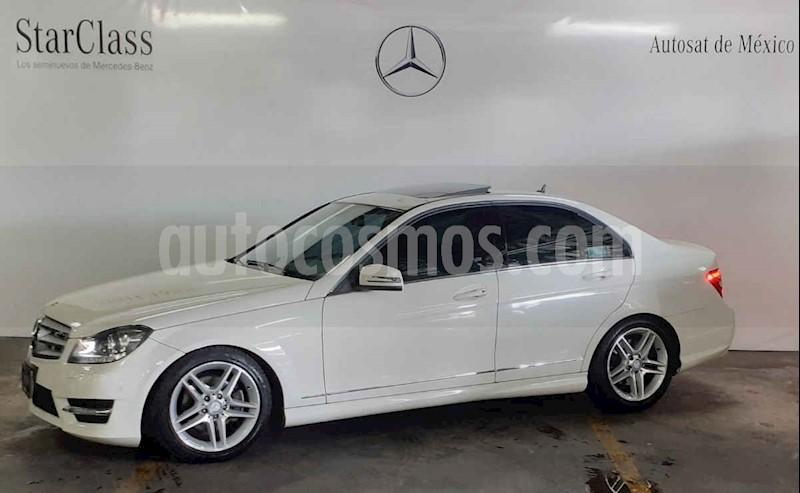 foto Mercedes Benz Clase C 250 CGI Sport Aut usado