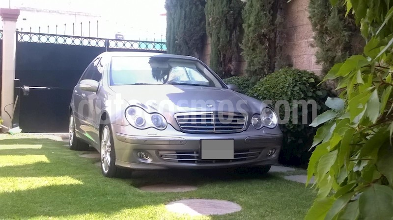 foto Mercedes Benz Clase C 280 Elegance V6 Aut usado