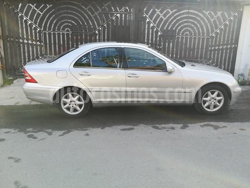 foto Mercedes Benz Clase C 320 Elegance V6 Aut usado