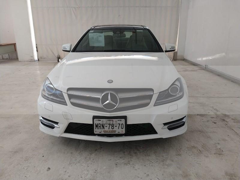 foto Mercedes Benz Clase C 350 CGI Coupe Aut usado