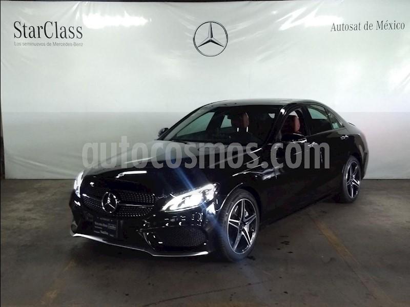 foto Mercedes Benz Clase C 43 Convertible 4Matic Aut usado