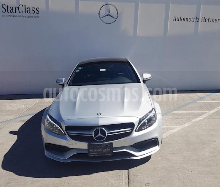 foto Mercedes Benz Clase C 63 S AMG Coupe  usado