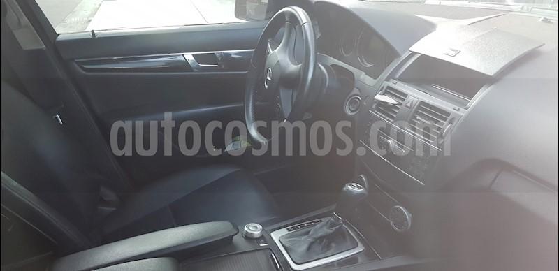 foto Mercedes Benz Clase C C200 CGI Blue Efficiency 1.8L Aut usado