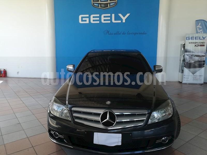 foto Mercedes Benz Clase C C200 K Avantgarde Aut usado