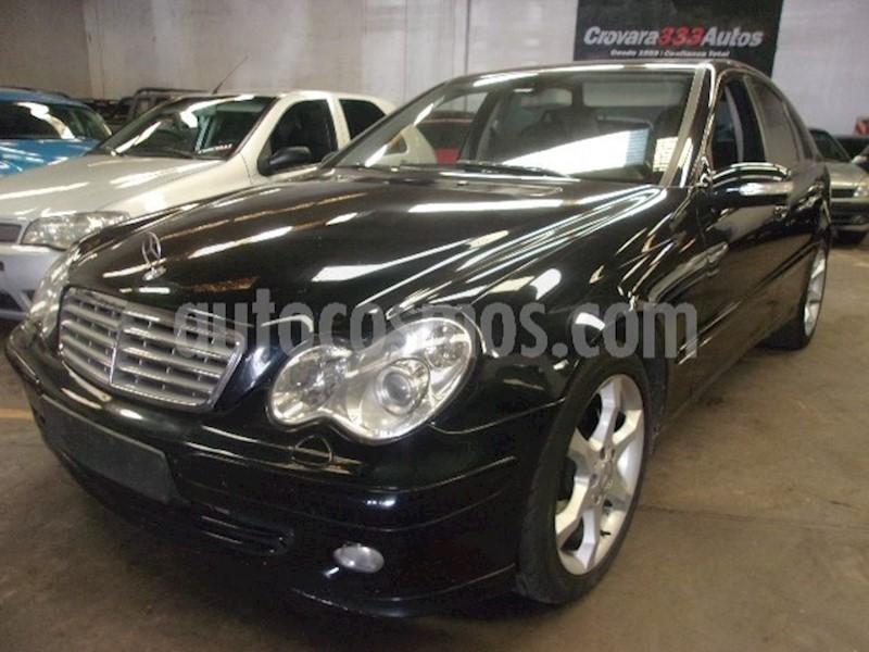 foto Mercedes Benz Clase C C200 K usado