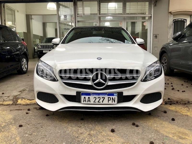 foto Mercedes Benz Clase C C250 AMG-Line Aut usado
