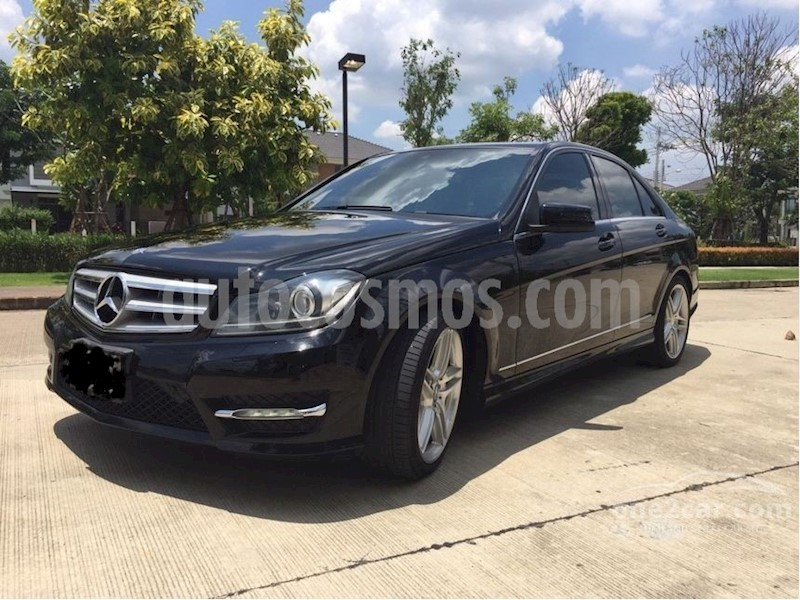 foto Mercedes Benz Clase C C250 CGI Blue Efficiency 1.8L Aut usado