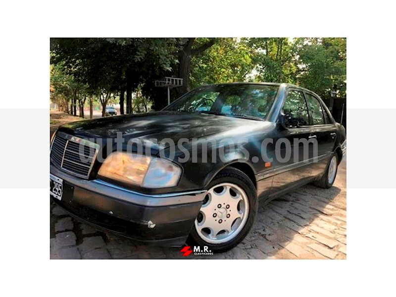 foto Mercedes Benz Clase C C280 Elegance usado