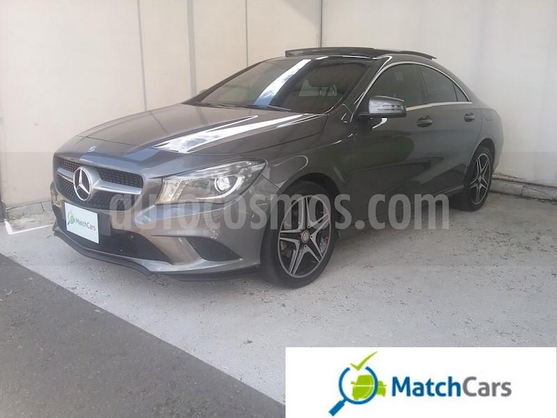 foto Mercedes Benz Clase CLA 180 Urban Plus usado