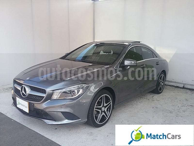 foto Mercedes Benz Clase CLA 180 Urban usado