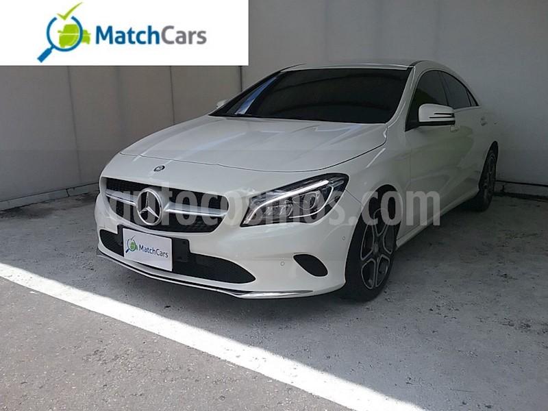 foto Mercedes Benz Clase CLA 2017 usado