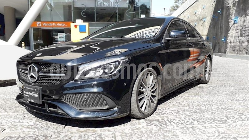 foto Mercedes Benz Clase CLA 250 CGI Sport usado