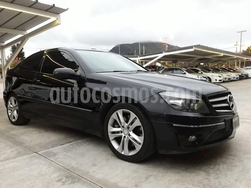 foto Mercedes Benz Clase CLC 350 Sport Aut usado