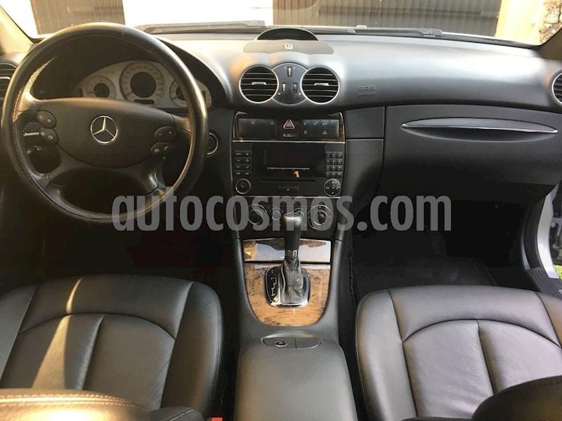 foto Mercedes Benz Clase CLK 350 Avantgarde usado