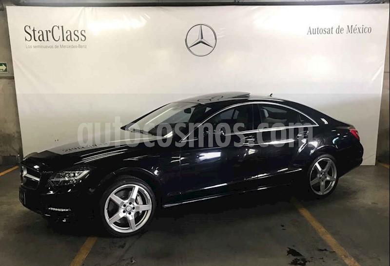 foto Mercedes Benz Clase CLS 500 Biturbo usado