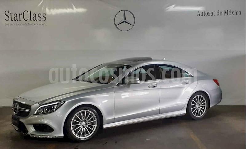 foto Mercedes Benz Clase CLS 63 AMG Biturbo Shooting Brake usado