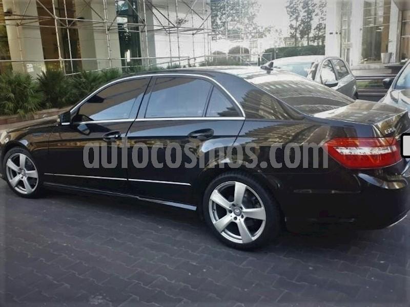 foto Mercedes Benz Clase E 250 Avantgarde City CGi usado