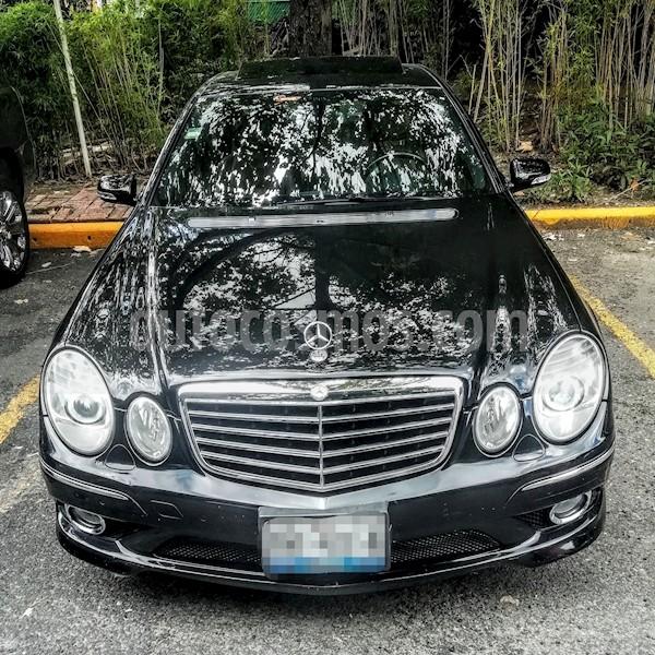 foto Mercedes Benz Clase E 350 Sport usado