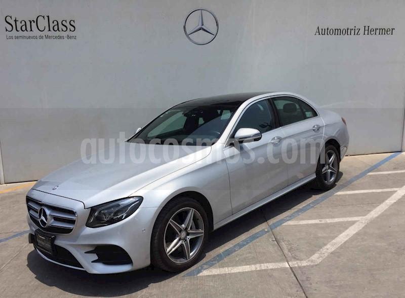 foto Mercedes Benz Clase E 400 4MATIC Exclusive usado