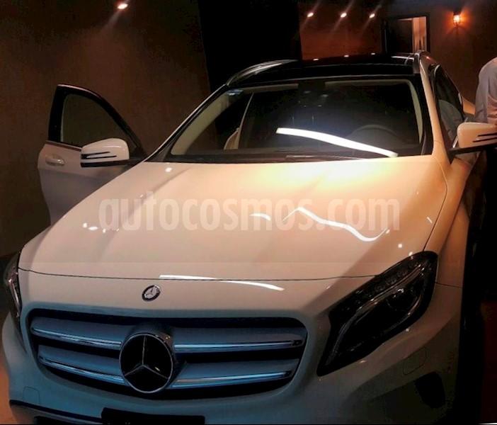 foto Mercedes Benz Clase GLA 200 CGI Sport Aut usado