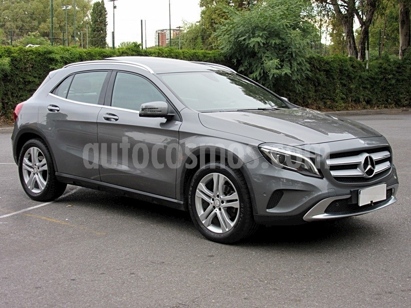 foto Mercedes Benz Clase GLA 200 Urban Aut usado